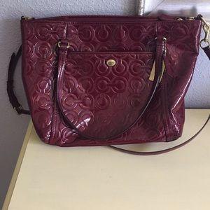Coach Bags - Coach shoulder bag